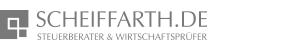Scheiffarth Steuerberater und Wirtschaftsprüfer Logo
